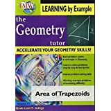 Area of Trapezoids: Geometry Tutor