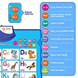 Just Smarty Electronic Interactive Alphabet Wall