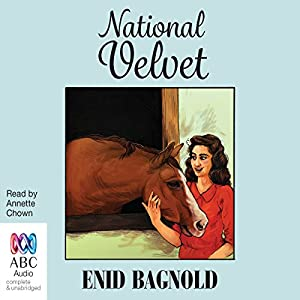 National Velvet Audiobook