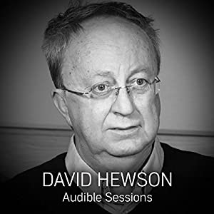David Hewson Speech