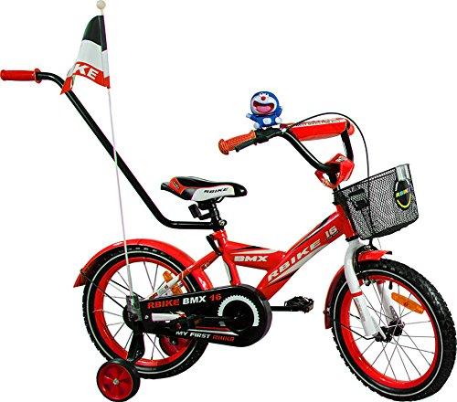 Bici bicicletta per bambino ARTI BMX 1-16 rosso