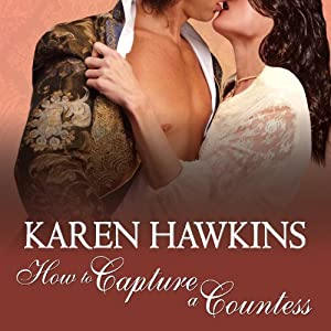 How to Capture a Countess Audiobook