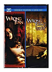 Wrong Turn / Wrong Turn 2 - Dead End Unrated…