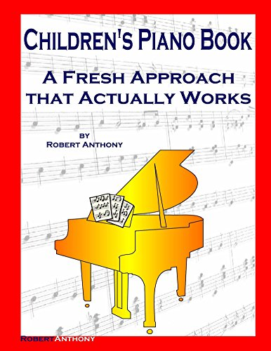 GA XVI - Download Childrens Piano Book book pdf | audio id:6850hyf