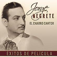 El Charro Cantora Exitos De Pelicula