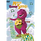 Barney:More Barney Songs