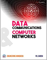 Data Communication & Computer Networks: Engineering Handbook