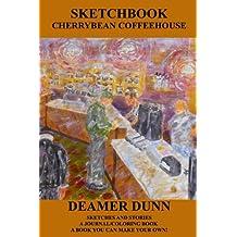 Sketchbook: Cherrybean Coffee