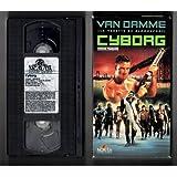 CYBORG V.F. (EN FRANÇAIS (Doublé au Québec), FILM VHS, NTSC)
