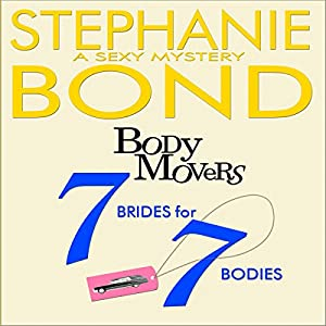 7 Brides for 7 Bodies Audiobook
