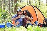 Vastigo 10 oz. Stainless Steel Outdoors Camping Cup
