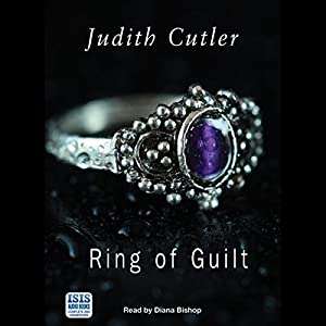 Ring of Guilt Audiobook
