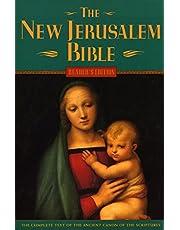 The New Jerusalem Bible: Reader's Edition