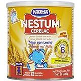 Nestum Baby Cereal - Cerelac Wheat - 10.6 oz