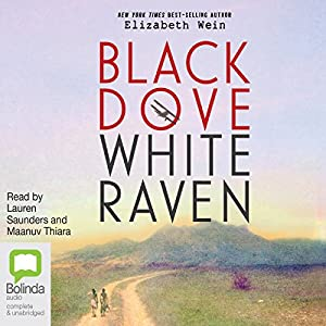 Black Dove, White Raven Audiobook