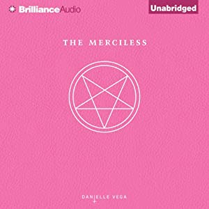 The Merciless Audiobook