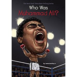 Who Was Muhammad Ali? Audiobook