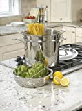Cuisinart 77-412 Chef's Classic Stainless 4-Piece
