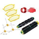 Neutop 595 560 530 Parts Accessories Replacement for iRobot Roomba 595 560 530 531 532 562 563 510 535 536 550 551 552 555 570 580 581 585 500 Series