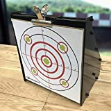 Highwild Bullet Trap Box Rated for .22/.17 Caliber