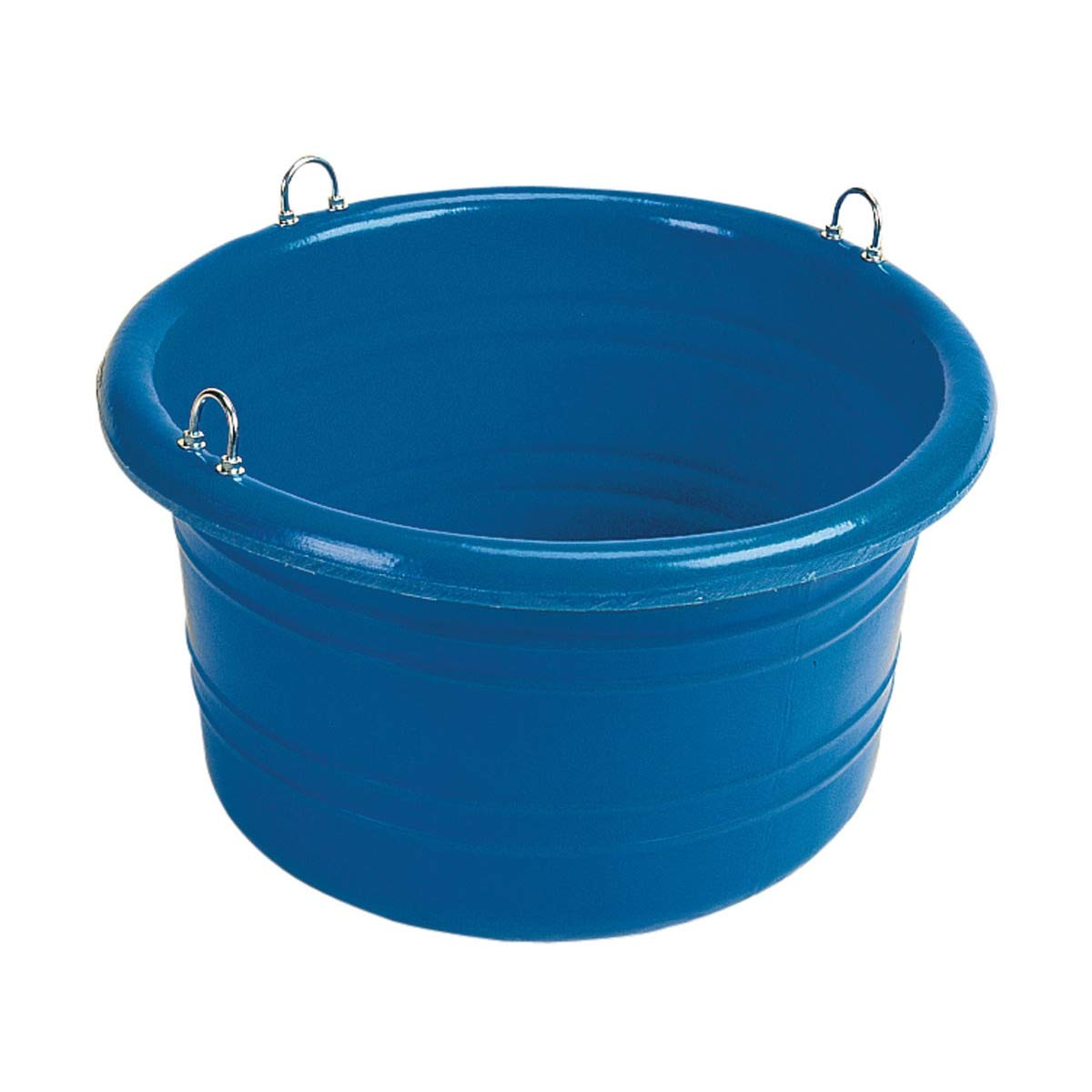 bluee One Size bluee One Size Stubbs Large Feed Tub (One Size) (bluee)