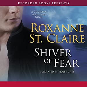 Shiver of Fear Audiobook