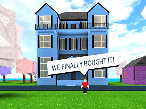 Clip  Buying The New Mansion