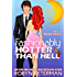 Fashionably Hotter Than Hell: Book Six, The Hot Damned Series