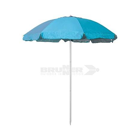 Ombrellone Da Mare Per Moto.Brunner 0113027n C9n Ombrellone Parsol Ride2sea Aluminio Amazon