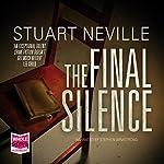 The Final Silence | Stuart Neville