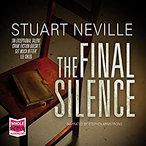 The Final Silence Audiobook