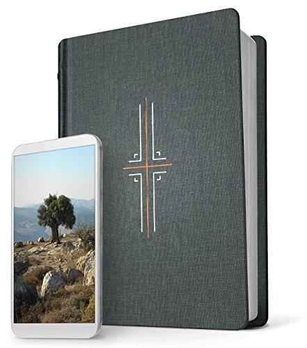 Filament Bible NLT: The Print+Digital Bible