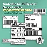 Thermal Label Printer, Shipping Label