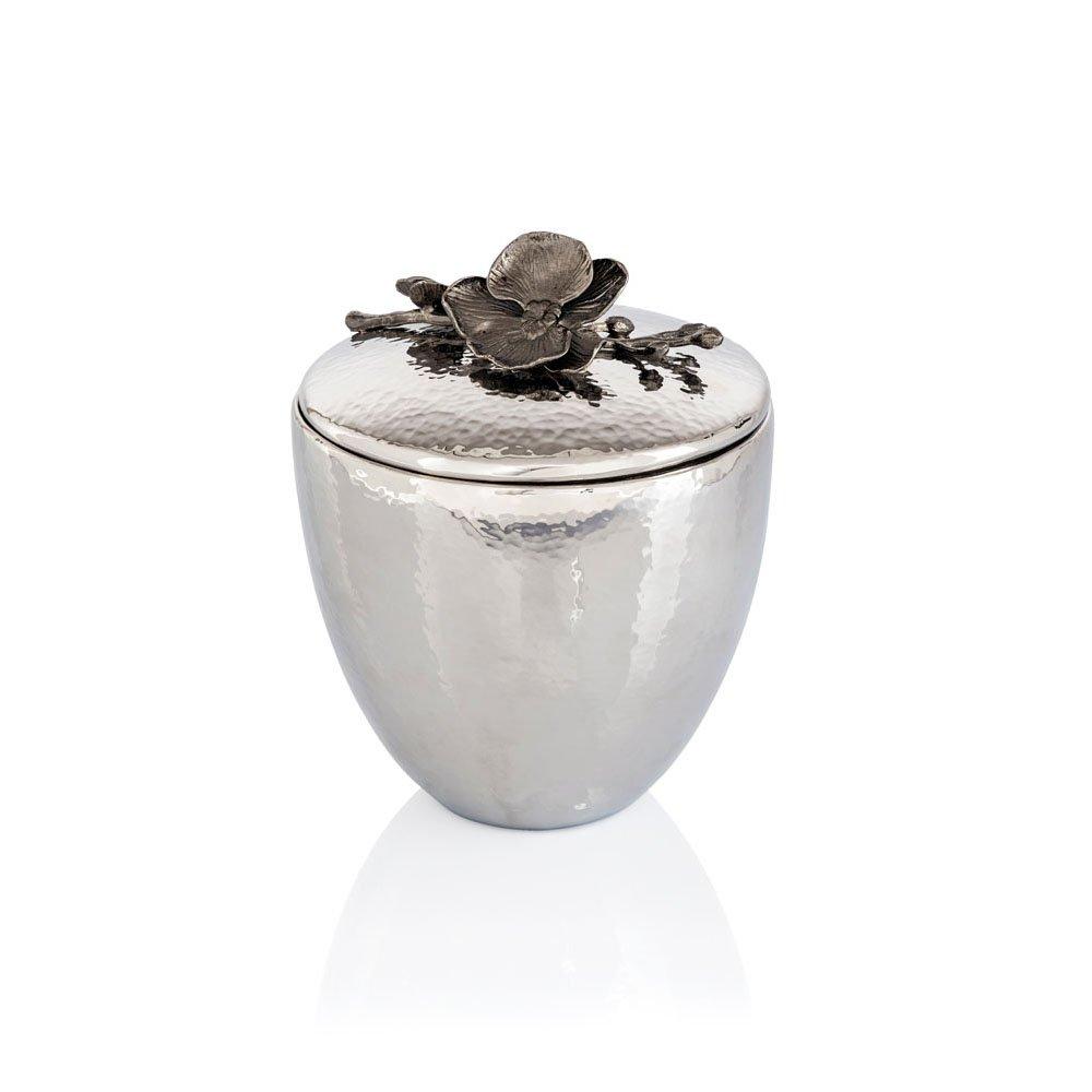 Michael Aram Black Orchid Ice Bucket