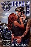Devil Seeker (Cycle Devils MC Book 1)