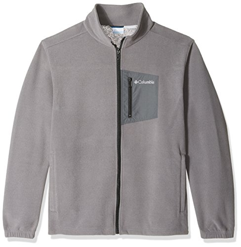 Columbia Sportswear Mens Hot Dots II Full Zip Jacket