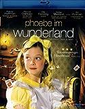 phoebe im wunderland - wage deinen Traum zu leben (Blu-ray) [Blu-ray] (2013)