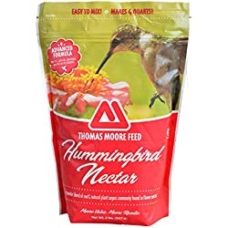 Thomas Moore Feed 2283 Hummingbird Nectar Powder