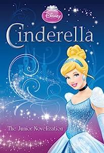 Cinderella Junior Novelization (Disney Junior Novel (ebook))