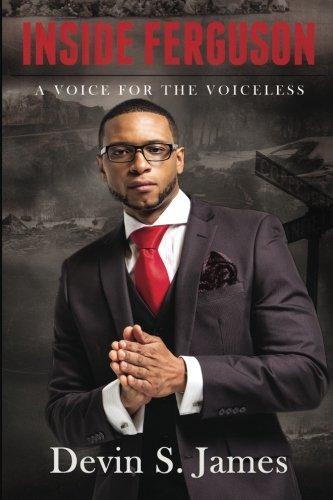 Inside Ferguson: A Voice for the Voiceless