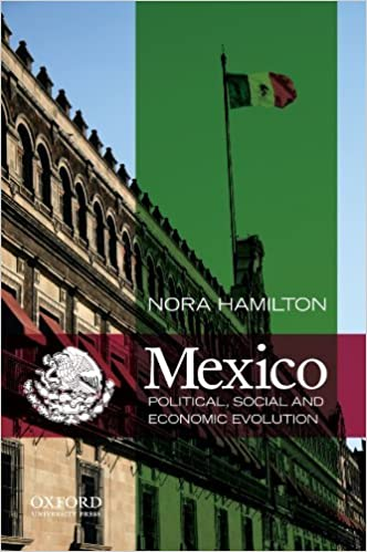 Mexico: Political, Social and Economic Evolution by Nora Hamilton (2010-11-10)