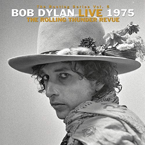 English Song Series - The Bootleg Series Vol. 5: Bob Dylan Live 1975, The Rolling Thunder Revue