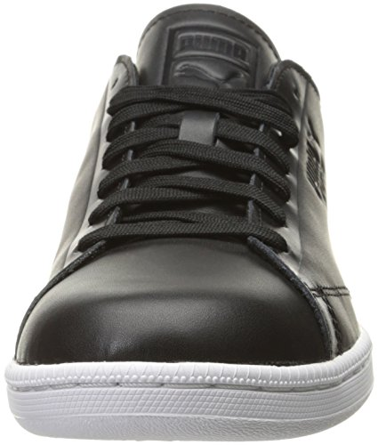 Felpa da uomo Clean Fashion Sneaker, Puma Black, 8.5 M US
