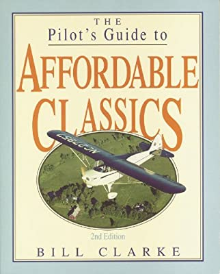 The Pilot's Guide to Affordable Classics