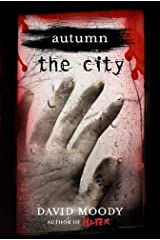 Autumn: The City (Autumn series Book 2) Kindle Edition