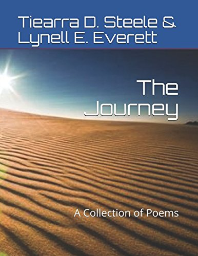 The Journey: A Collection of Poems