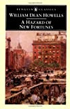 A Hazard of New Fortunes, William Dean Howells, 0140439234