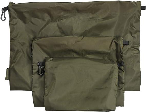Bolsa TT Mesh Pocket Set verde oliva: Amazon.es: Deportes y aire libre