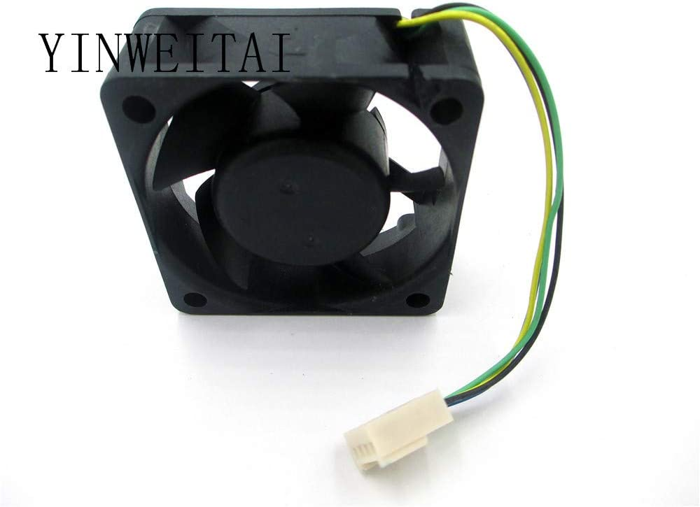 Current:0.25A 4Wire Cooling Fan NEW FAN FOR ADDA Size:505020mm Model:AG05012UX205B00 Voltage:12V