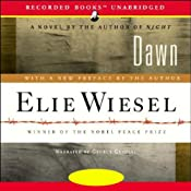 Dawn (Unabriged) | Elie Wiesel
